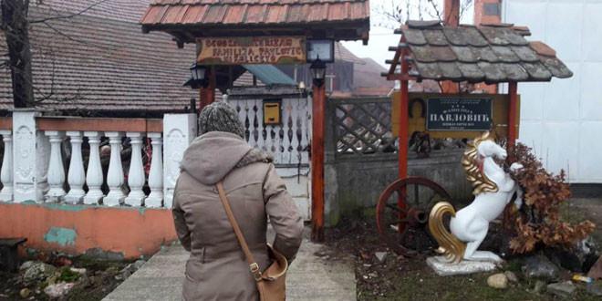 """Popis i poseta seoskih domaćinstava u okviru projekta """"Bastionska transverzala"""""""