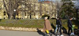 PROBUDILO NAS SUNCE: U Zaječaru danas sunčano, najviša dnevna temperatura 5 stepeni