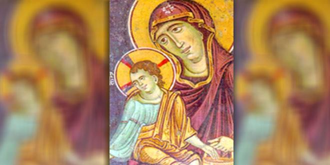 Izložba kopija fresaka Bogorodice Ljeviške u Zaječaru