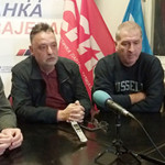 Ničićev štab saopštio preliminarne rezultate -MI SMO PREZADOVOLJNI