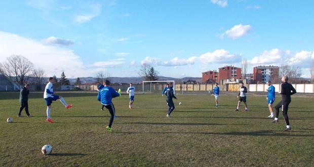 """Fudbaleri Timoka sutra dočekuju ekipu """"Moravac Orion"""""""