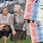 U Zaječaru počinje podela penzionerskih kartica