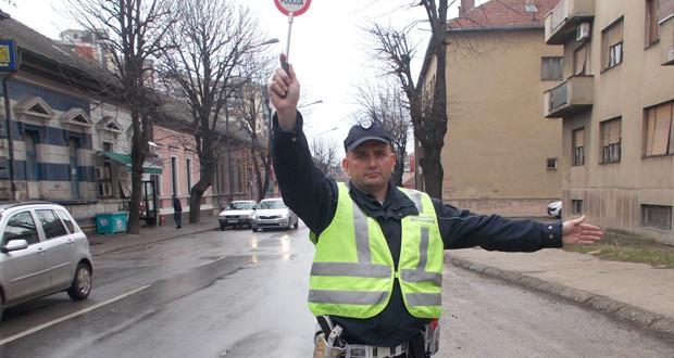 VOZAČI, OPREZ! Ove nedelje POJAČANA KONTROLA POLICIJE