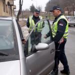 VOZAČI, OPREZ! Od ponedeljka akcija pojačane kontrole saobraćaja