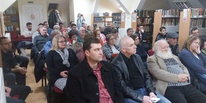 Photo of U Zaječaru predstavljena priča o Kotlujevcu, njegovom nastanku i nestajanju