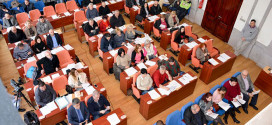 Sednica Skupštine grada Zaječara 29. novembra