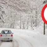 Totalna obustava saobraćaja na putu Bor – Žagubica preko Crnog vrha