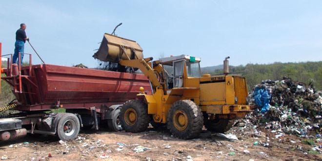 U BORBI PROTIV RUGLA -Počelo čišćenje divljih deponija