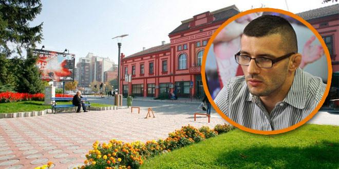 Davor Štefanek danas u Zaječaru