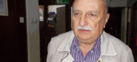 Doktoru Petru Paunoviću nagrada za ŽIVOTNO DELO I TRAJAN DOPRINOS PROUČAVANJU ISTORIJE SRPSKE MEDICINE