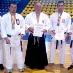 Održan Balkanski karate šampionat u Rumuniji -Zaječarski karatisti osvojili dve srebrne medalje