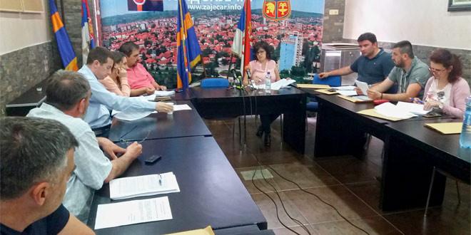 Zaječar: Gradski većnici izglasali drugi rebalans budžeta