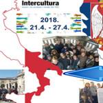 Italijanski učenici u poseti zaječarskim osnovcima