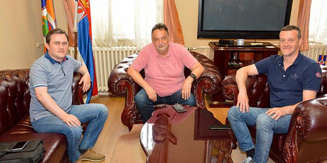 Razgovarali Selaković i Ničić, evo šta su se dogovorili