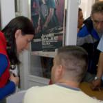 """Uručena pomoć korisnicima Narodne kuhinje u Zaječaru u okviru akcije """"ODEĆA ZA SVE"""""""
