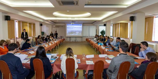 Predstavljeni potencijali istočne Srbije za evropsku mrežu ''Biseri Dunava''