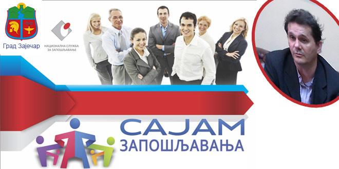 Sajam zapošljavanja u Zaječaru -25 poslodavaca iskazaće potrebe za 337 radnih mesta