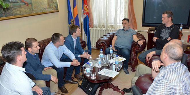 Pomoćnik ministra rudarstva i energetike u Zaječaru: Česme blago Zaječara, ministarstvo daje podršku