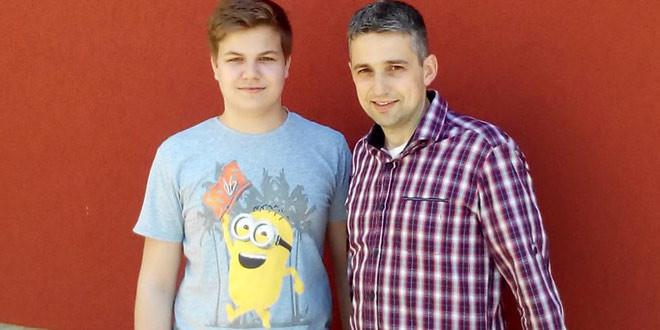 Pavle Ivković, učenik zaječarske Tehničke škole izborio plasman na REPUBLIČKO TAKMIČENJE IZ STATIKE