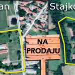 "Raspisan tender za prodaju vojne imovine NA ""DOBOŠU"" SKLADIŠTE ""STAJKOV POTOK"" I SKLADIŠNI KOMPLEKS ""GRLJAN"""