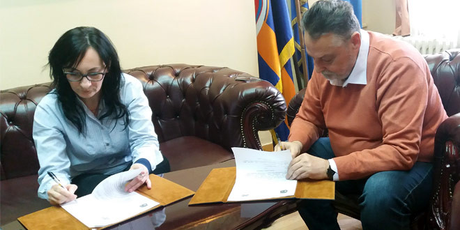 BOLJI DANI ZA POLJOPRIVREDNE PROIZVOĐAČE -Ničić i Dželatović potpisali Sporazum o saradnji