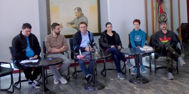 """Pozorišni komad """"Bizarno"""" posle Tokija u Zaječaru"""