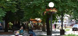 U Zaječaru danas do 29 stepeni, za vikend temperature ispod proseka