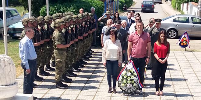 Photo of U Zaječaru obeležen Dan pobede nad fašizmom  (FOTO)