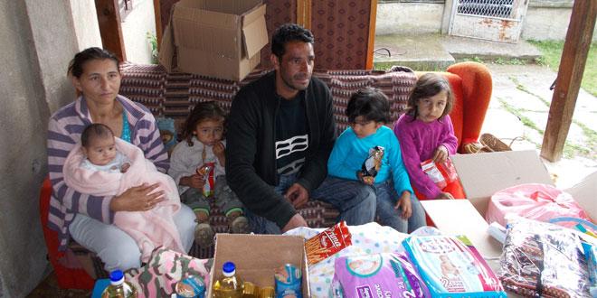 Photo of ŠESTOČLANA PORODICA OSTAJE NA ULICI: Svaka pomoć je DOBRODOŠLA