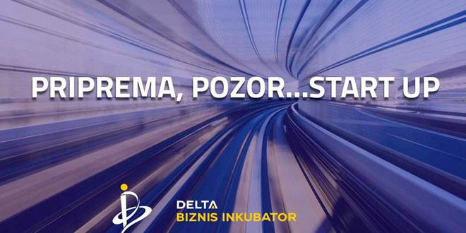 Delta Holding ulaže u razvijanje startap biznisa -Prezentacija programa 28. maja u Zaječaru