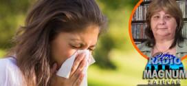 """""""Preživite proleće"""" -Kako se izboriti sa alergijama na polen drveća i trave?"""