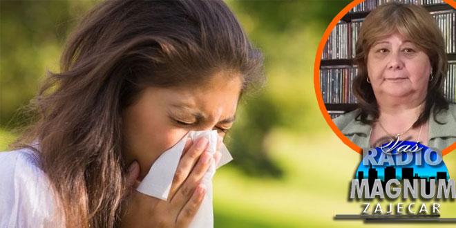 """Photo of """"Preživite proleće"""" -Kako se izboriti sa alergijama na polen drveća i trave?"""