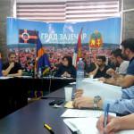 Zasedala gradska vlada -Usvojena važna odluka za JKSP Zaječar i daljinsko grejanje Zaječaraca