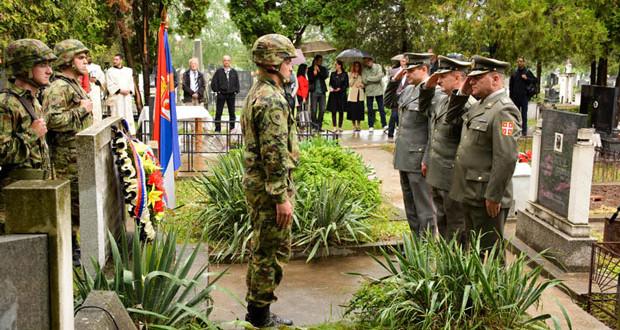 Nisu zaboravljeni oni koji su se borili za slobodu -JUČE OBELEŽENO 185 GODINA OSLOBOĐENJA ZAJEČARA OD TURAKA (FOTO)