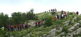 Zaječarski planinari organizuju sutra USPON NA VETREN