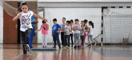 """Učenici zaječarske Osnovne škole """"Desanka Maksimović"""" pobednici Malih olimpijskih igara (FOTO)"""