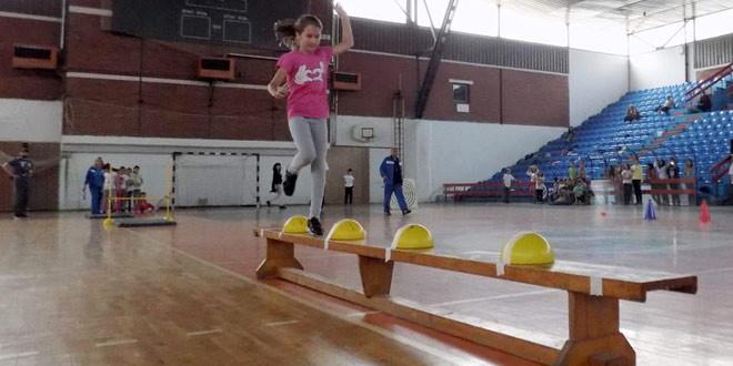 Zaječar: Održano Opštinsko takmičenje u MALIM OLIMPIJSKIM IGRAMA -Evo ko su pobednici