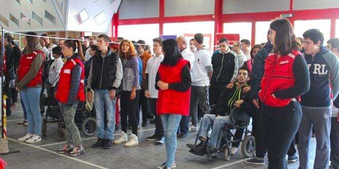 Gradski sportski susreti osoba sa invaliditetom sutra u Zaječaru