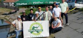 Na Popovoj plaži u Zaječaru održano takmičenje u lovu udicom na plovak -Pobednik Aleksandar Rašić