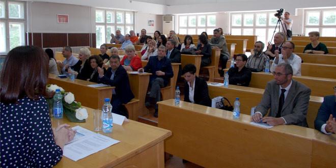 Održan 8.MEĐUNARODNI SIMPOZIJUM O UPRAVLJANJU PRIRODNIM RESURSIMA na Fakultetu za menadžment u Zaječaru