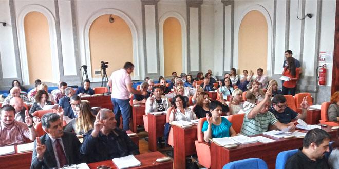 Photo of Gradski parlament usvojio rebalans budžeta, Program razvoja sporta, kadrovske promene