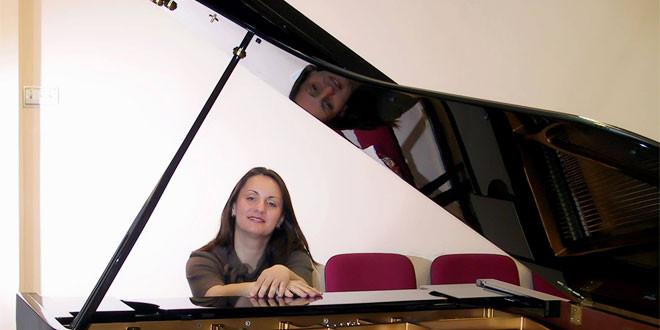 Solistički koncert Slobodanke Pajić sutra u Muzičkoj školi u Zaječaru