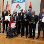 Goran Marinković izabran za generalnog sekretara Sportskog saveza Srbije