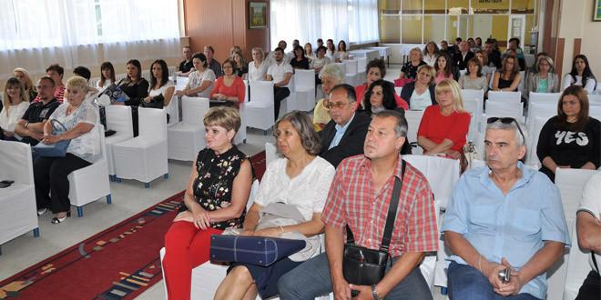 Održani 35. Susreti zdravstvenih radnika Zaječarskog i Borskog okruga u Gamzigradskoj banji