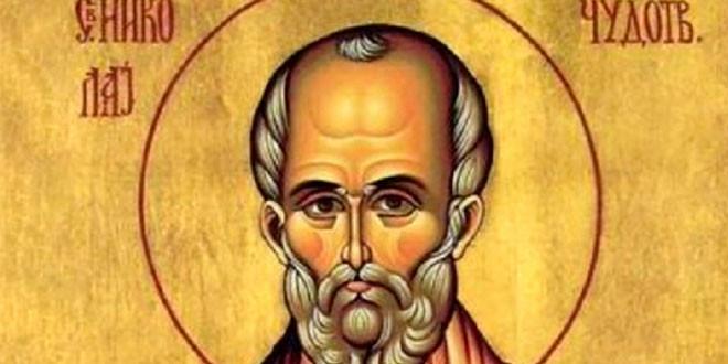 Danas je Sveti Nikola -POLA SRBIJE SLAVI, DRUGA POLOVINA IDE NA SLAVU!