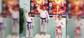 """Karatisti zaječarskog kluba """"Zatoiči"""" okitili se brojnim medaljama na takmičenju u Požarevcu"""