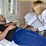 Poziv humanim ljudima: Još jedna akcija dobrovoljnog davanja krvi u Zaječaru