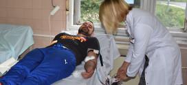 NOVINE U DOBROVOLJNOM DAVALAŠTVU -Subotić: Krv će uvek čekati pacijenta