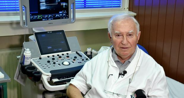 Primarijus doktor Živojin Dinić iz Niša 10. i 11. avgusta obavljaće ultrazvučne preglede dojke u Gamzigradskoj banji