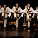"""Centar za tradicionalne umetnosti """"Koreni"""" priredio koncert narodnih igara i pesama -TRAŽILA SE STOLICA VIŠE"""